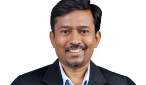 Mr. Vijayeendra, Co-Founder and Director of Avanijal Agri Automation