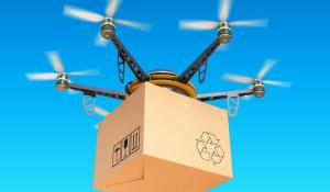 Drone Delivery- Future of Shipping Industry
