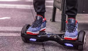 What is a Hoverboard & How does it work?