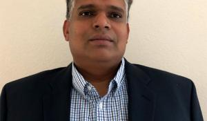 Mr. Surya Satyavolu, Founder of Sirab Technologies