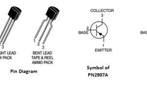 PNP Transistors