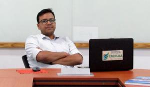 Pranjal Pande, Director of Statcon Energiaa