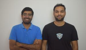 Arun Sreyas, Founder of the RACEnergy