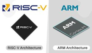 RISC-V Architecture VS ARM Architecture