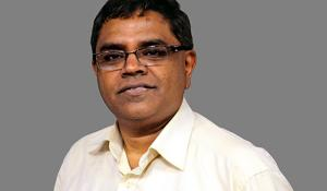Satyanarayanan Chakravarthy, Co-Founder of ePlane Company