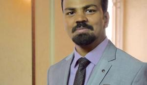 Rahul Kednurkar - VP-Business Development, SenseGiz