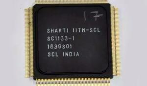 Shakti Microprocessor