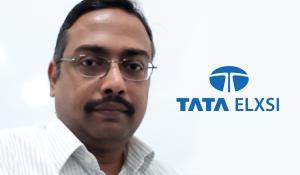 Shamal VP from Tata Elxsi