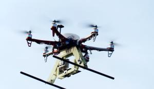 Drones - Unmanned Aerial Vehicles