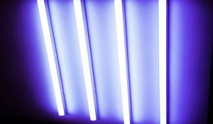 UV Light Technology to kill Virus