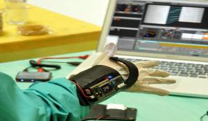 Wearable Technology Future and Applications