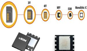 Embedded SIM (eSIM) Technology