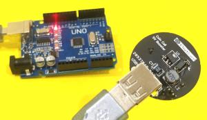 Single Cell Boost Converter Circuit using Coin Cell – 5V Output