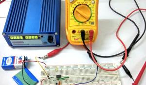 Summing Amplifier or Op Amp Adder Circuit