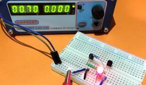 Sziklai Transistor Pair