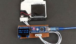 Air Quality Analyzer using Arduino