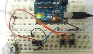 DC Motor Speed Control using Arduino Uno PWM