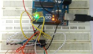 Arduino Uno Shift Register Tutorial