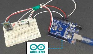 Program Arduino Wirelessly over Bluetooth