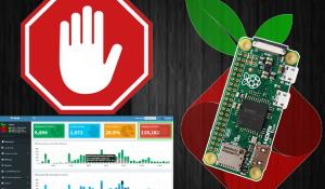 Block All Ads with PI-hole on Raspberry Pi