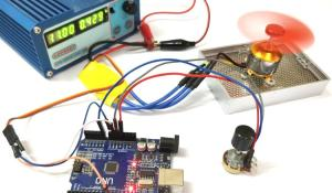 What is Brushless DC motor (BLDC) and How to Control it with Arduino