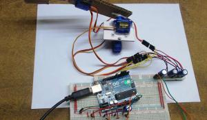 DIY Arduino Robotic Arm Tutorial