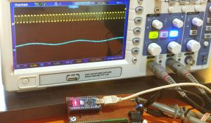 DIY Waveform Generator using Arduino​