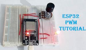ESP32 Development Board Tutorial