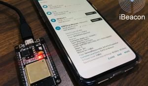 Getting Started with ESP32 using Arduino IDE - Blink LED
