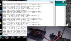 GPS Interfacing with Computer Using Arduino