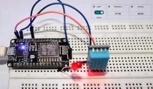 Getting Started with Arduino IoT Cloud