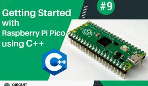 How to Program Raspberry Pi Pico using C/C++ SDK
