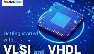 Getting Started with VLSI and VHDL