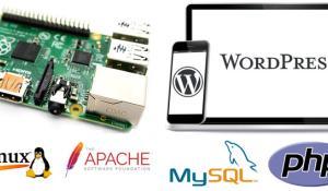 How to Setup Webserver on Raspberry Pi and Host a WordPress Website