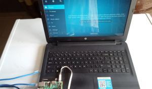 Install Kodi on Raspberry Pi 3