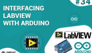 Interfacing LabVIEW With Arduino