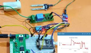 Internet of Things IoT Projects using Arduino, Raspberry Pi