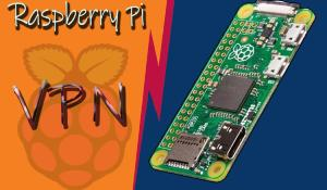 OpenVPN Server on Raspberry PI