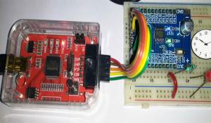 Timer Interfacing in Nuvoton N76E003 Microcontroller