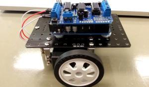 DIY Self Balancing Robot using Arduino