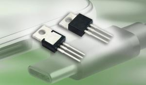 New 100V and 120V TMBS Rectifiers Reduce Power Losses and Increase Efficiency
