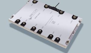 Vicor Introduces 10kW Power Tablet AC-DC Converter