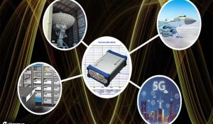 Microchip's 53100A Phase Noise Analyzer