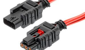 8- and 20-Circuit Mid-Power MultiCat Power Connector Versions