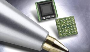 ARX3A0 digital image sensor from ON Semiconductor
