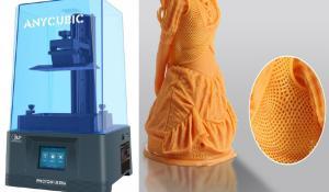 Anycubic Photon Ultra Digital Light Processing Printer