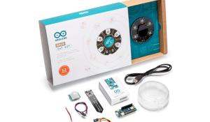 Oplà IoT Kit Based on MKR WiFi 1010 Arduino Board