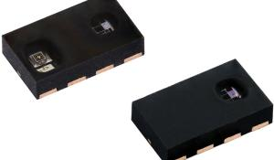 VCNL3030X01 and VCNL3036X01 Automotive-Grade Proximity Sensors from Vishay