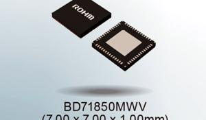 BD71850MWV Power Management IC