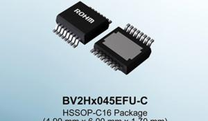 BV2Hx045EFU-C - Automotive Grade Intelligent Power Device